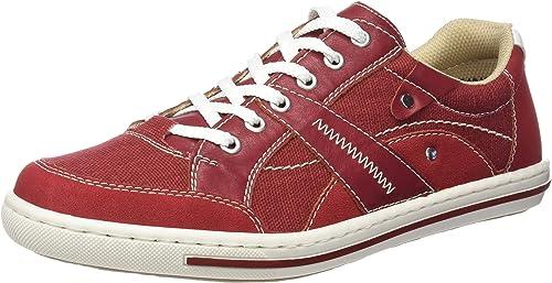 Rieker 19013 Sneakers Men Herren Sneakers