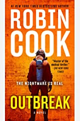 Outbreak (A Medical Thriller) Kindle Edition