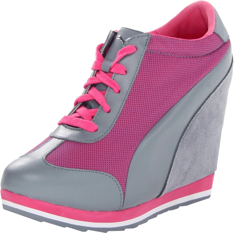 1a64c9ba4a8301 Puma Women s Madeira Winter Lace-Up Fashion Sneaker