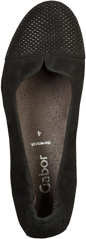 Complementos Zapatos es 171 64 Aila Gabor Y Pump Amazon A41w81