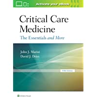 Critical Care Medicine: The Essentials and More