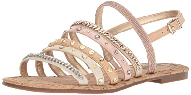 aa8830615a7a Circus by Sam Edelman Women s BEV Flat Sandal  Buy Online at Low ...