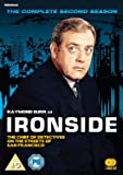 Ironside - The Complete Second Season [DVD]