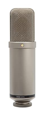 Rode NTK Tube Condenser Microphone