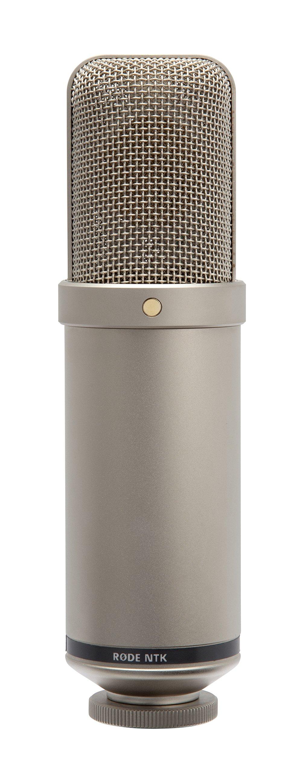 Rode NTK Tube Condenser Microphone