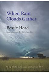 When Rain Clouds Gather Kindle Edition