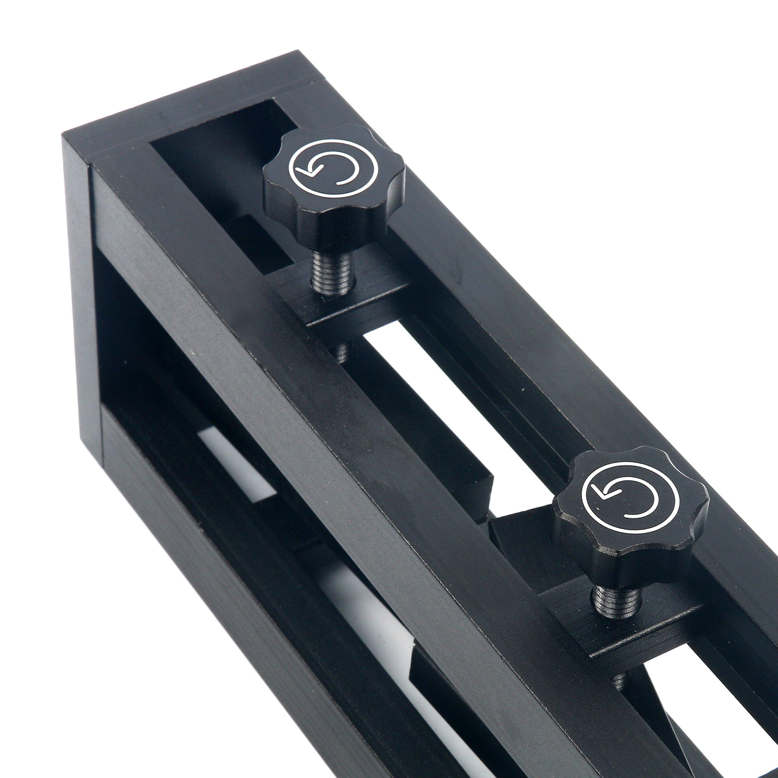 YaeTek Corner Sidewall Frame Bending Repair tool for iphone7, 7 plus, 6, 6 plus,6s, 6s plus,5,5s by YaeTek (Image #7)