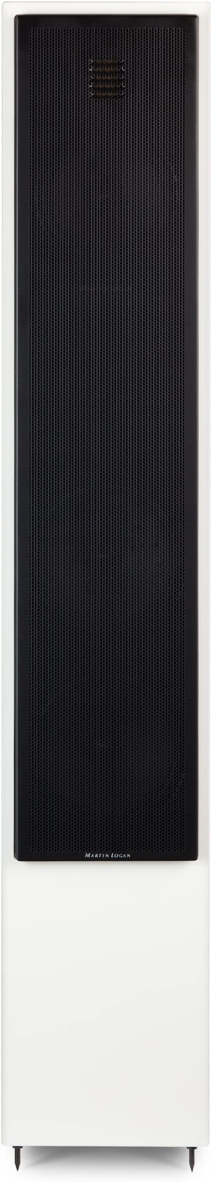 MartinLogan Motion 40 Gloss White Floorstanding Loudspeaker (Each)