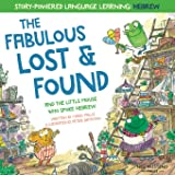 The Fabulous Lost & Found and the little mouse who spoke Hebrew: heartwarming & fun bilingual English Hebrew book for…