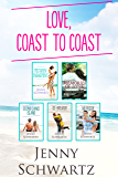 Love, Coast To Coast/Mistaken Engagement/Memories Of Love/Second Chance Island/Ice-Breaker/No Rescue