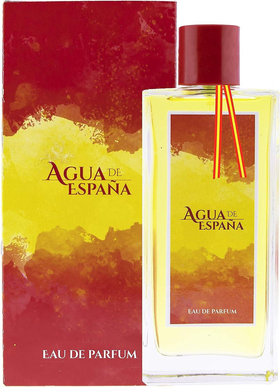 Agua de España - Agua De España Eau De Parfum: Amazon.es: Belleza