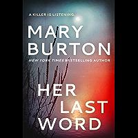 Her Last Word (English Edition)