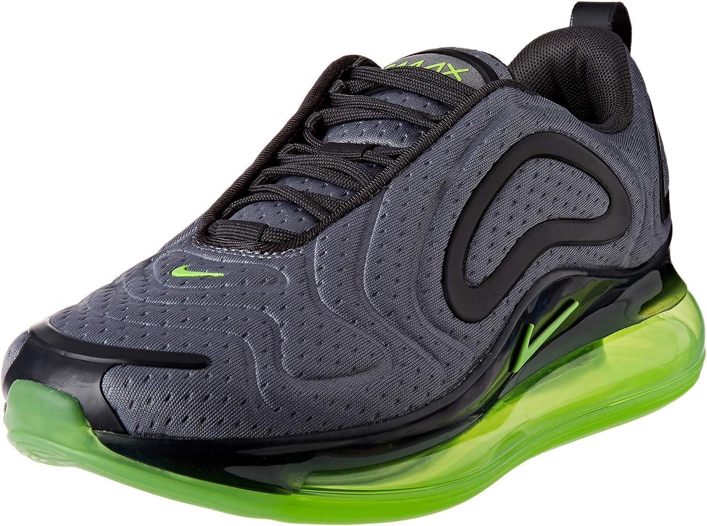Nike Air Max 720 Mesh, Chaussure de Course Homme: