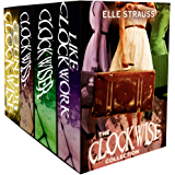 The Clockwise Collection Boxed Set: Young Adult Time Travel Romances