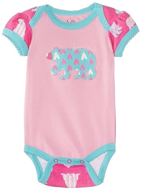 082963586 Hatley - Body para bebé