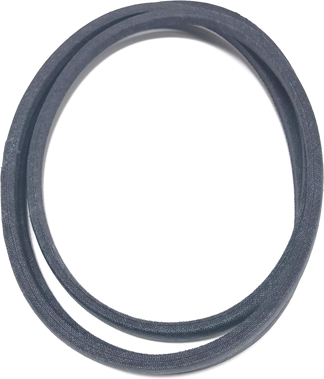 Premium Belt 144959 138255 130801 Compatible Sears Craftsman Husqvarna Roper Poulan Pro-1//2 X 95 Premium Belt