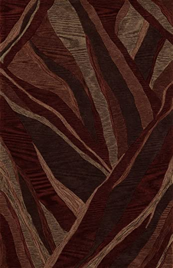 Dalyn Rugs Studio 16 Canyon 5'x7'9 - the best living room rug for the money