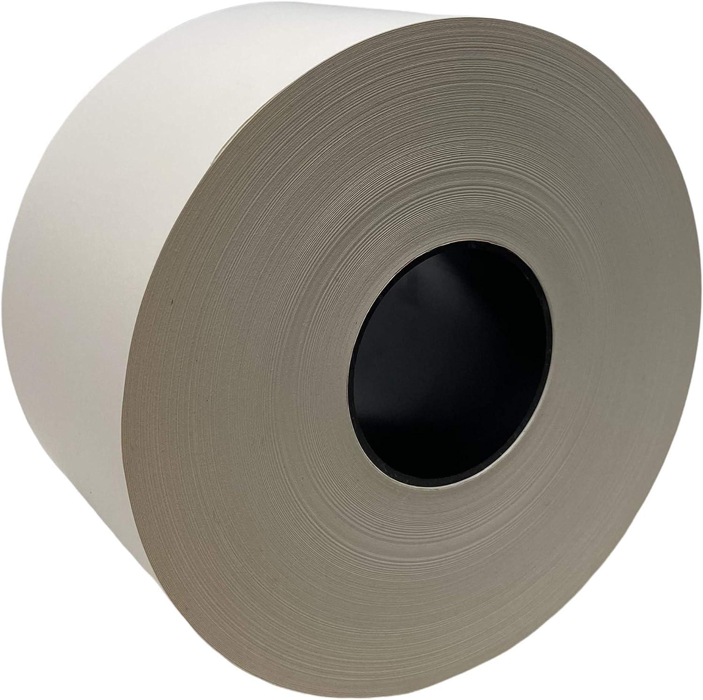 fits Many Machines Please Review List Below 80 millimiters x 265 Meters GelJo Thermal Paper Rolls 4 Rolls Size 3 1//8 x 870 Premium ATM /& Kiosk