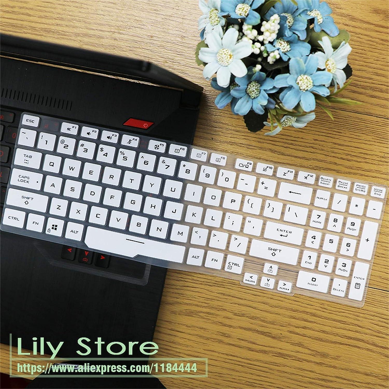 Protector de teclado para ASUS TUF Gaming F15 FX506LI FX506LH ...