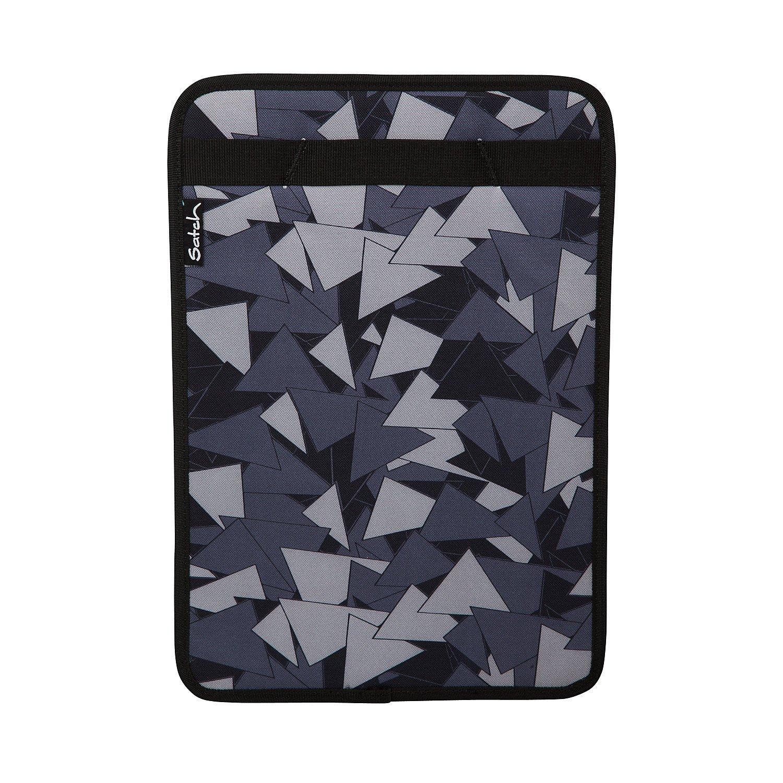 Ergobag Satch accessorio Tripleflex Din A4 - Viola