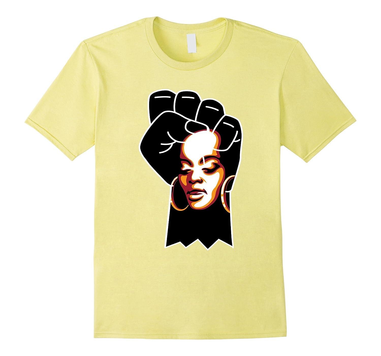 Civil Rights Black History Movement T-Shirt-FL