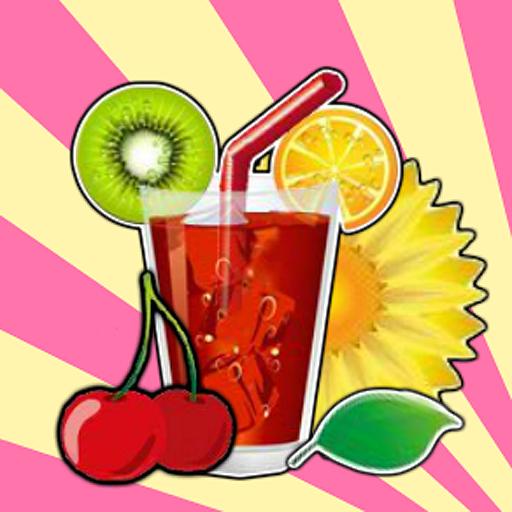 (Pomegranate Smoothies Puzzle - Juicy Kiwi)