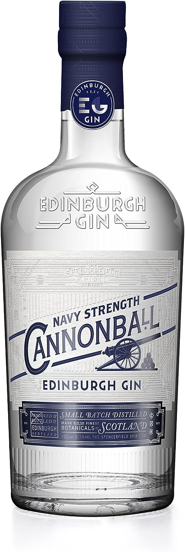 Edinburgh Gin Cannonball 0,7l