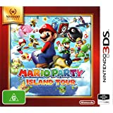 Mario Party Island Tour (Nintendo Selects)