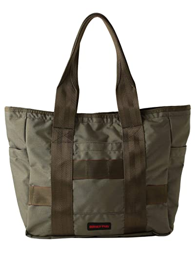 Neo Urban Bucket Wide Tote 3232-499-1215: Olive