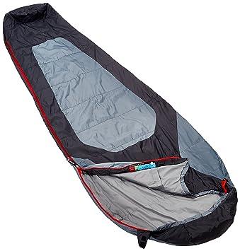 Deuter Dream Lite 500 Saco de Dormir, Unisex Adulto, Gris (Titan/Black), Talla Única: Amazon.es: Deportes y aire libre