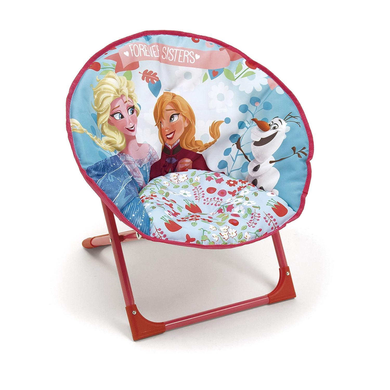 polyester 50 x 50 x 50 cm Blue Arditex Moon Chair-Cars
