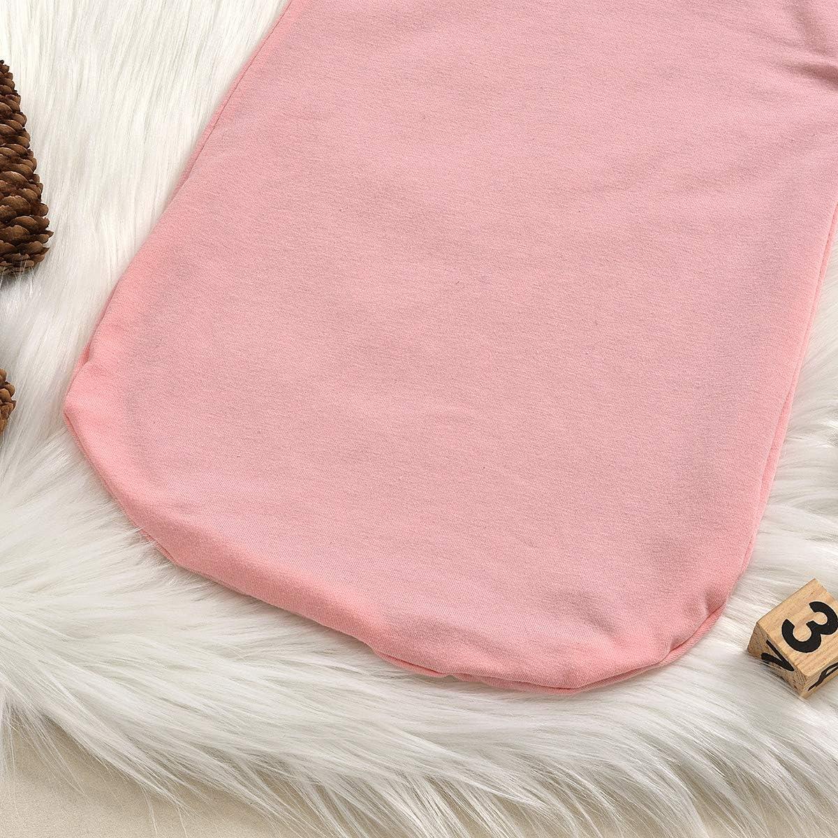 puseky Baby Cute Bat Sleeping Bag Newborn Hooded Swaddle Blanket Sack Crib Wrap for Boys and Girls