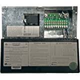 Parallax Power Supply (7155) Power Center with 55 Amp Converter and Distribution Panel