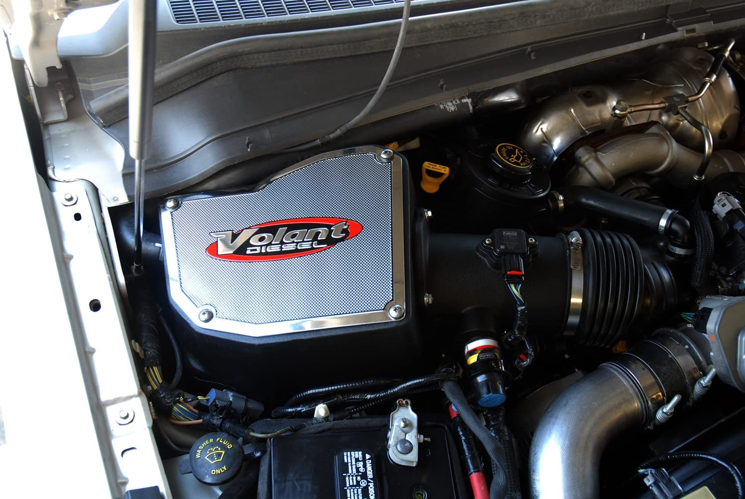 Volant PowerCore Cool Air Intake