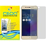 CEDO® Anti Shatter Tempered Glass Screen Protector for Asus Zenfone 3 Max ZC520TL