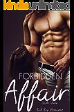 Forbidden Affair: Bad Boy Romance