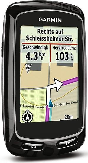 Garmin Edge 810 Pack Performance - Ordenador para bicicletas ...