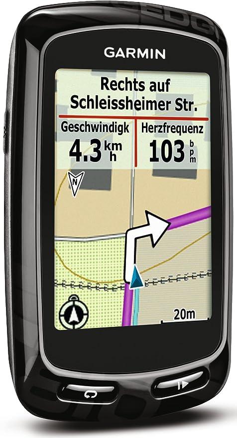 Garmin Edge 810 - Ordenador para bicicletas: GARMIN: Amazon.es ...