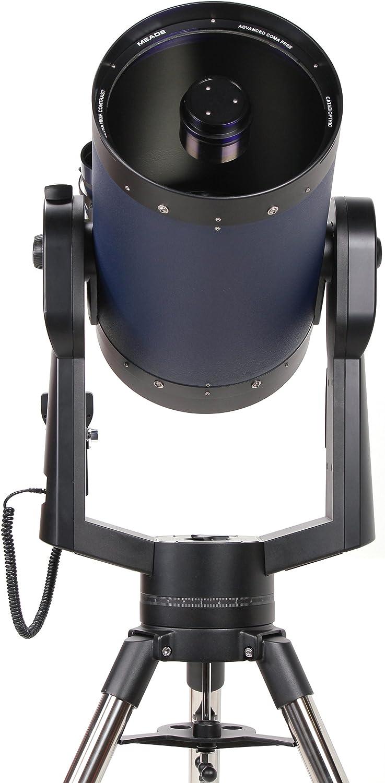 Meade Instrumente 12 Zoll Lx90 Sc Schmidt Cassegrain Kamera