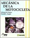 Mecánica de la Motocicleta (ACCESO RÁPIDO)