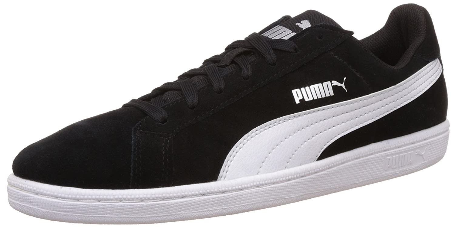 cf4a91ec0cf Puma Unisex Smash SD Sneakers  Buy Online at Low Prices in India - Amazon.in