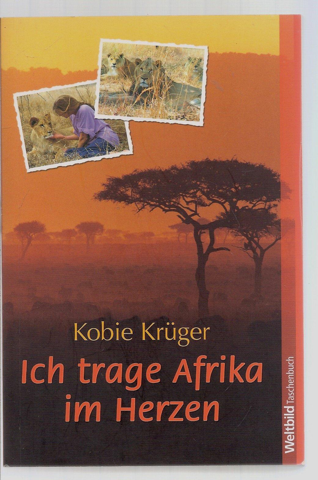 Ich trage Afrika im Herzen