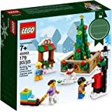 LEGO Christmas 40263–EXC Piazza of Cities