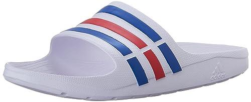 52f749d5c182 adidas Unisex Duramo Slide-U Sandals  Amazon.ca  Shoes   Handbags