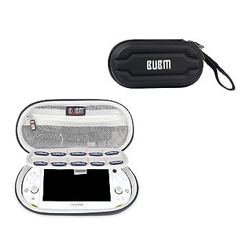 PS Vita caso, EVA protectora Bolsa de almacenamiento bolsa ...
