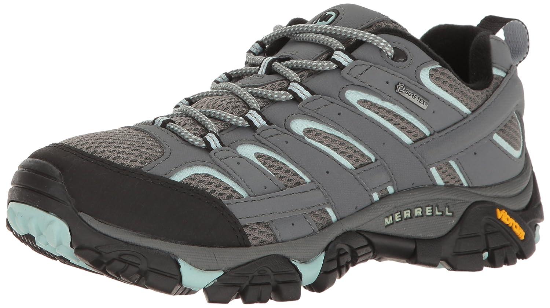 Merrell Women's Moab 2 GTX Hiking Shoe B01HFN5YFU 8.5 W US|Sedona Sage