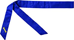 OccuNomix Navy Blue MiraCool Cotton Headband With