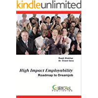 High Impact Employability: Roadmap to Dreamjob