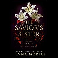The Savior's Sister (The Savior's Series Book 2) (English Edition)