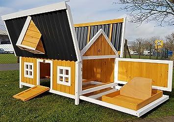 Designer Hühnerstall hühnerstall hühnerhaus eco cocoon hühnerstall hühnerhaus mit